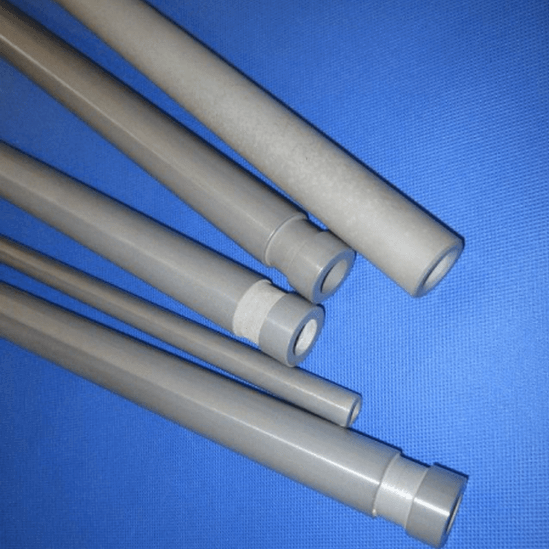 silicon nitride ceramics for greater quality assurance